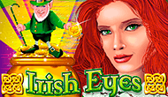 Игровой автомат Ирландские Глаза